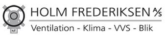 Holm Frederiksen VVS